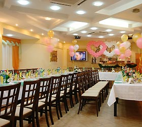 Гостиница Сафари