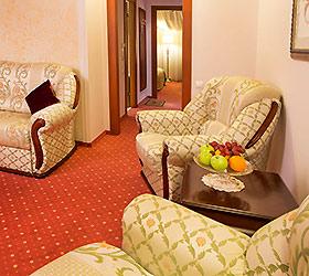 Hotel Assambleya Nikitskaya