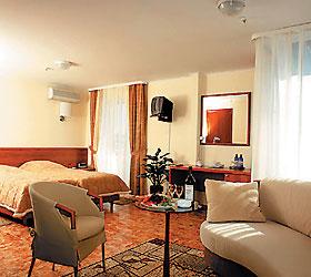Гостиница Экспресс