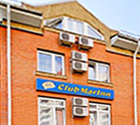 Hotel Club MarInn Mini-hotel