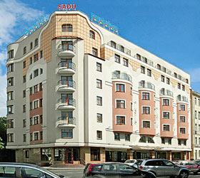 Hotel Park Inn by Radisson Sadu