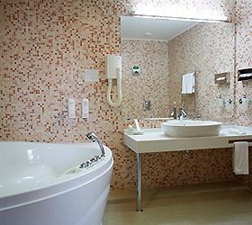 Hotel Holiday Inn Chelyabinsk-Riverside