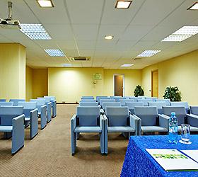 Гостиница Холидей Инн Челябинск-Риверсайд