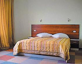 Гостиница Бриз