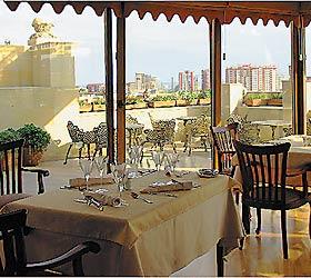 Hotel AYF Palace Hotel