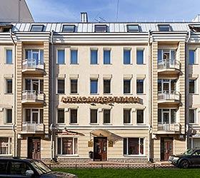 Гостиница АлександерПлатц Мини-отель