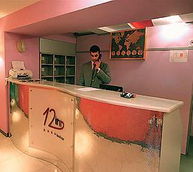Hotel 12 Inn Boulvar