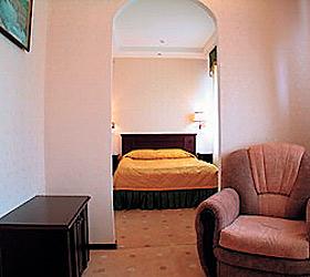 Гостиница Мукаммаль