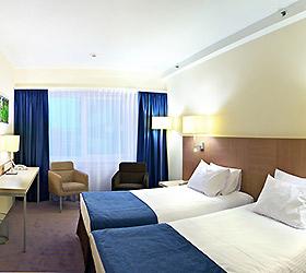 Hotel Holiday Inn St.Petersburg - Moskovskye Vorota