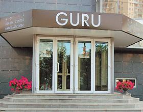 Гостиница Гуру Отель