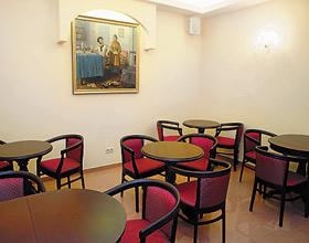 Hotel Pushkinskaya Millenium