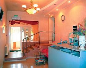 Гостиница Жемчуг