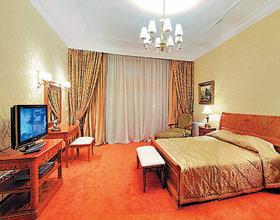 Гостиница Аврора Парк Отель