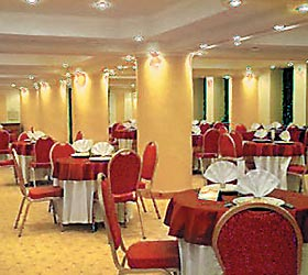 Hotel Kazzhol