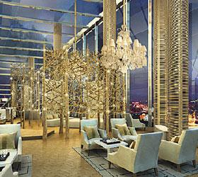 Hotel Grand Hyatt Moscow Residences & SPA