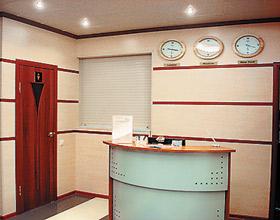 Гостиница Парус