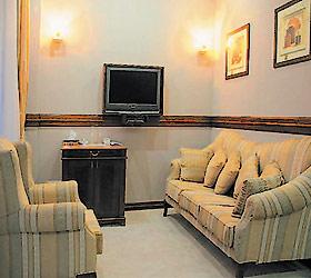 Гостиница Сан Райз Отель Баку