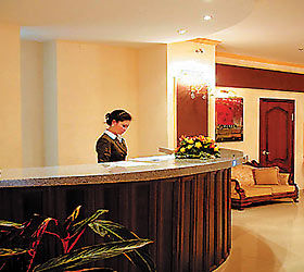 Гостиница Тенгри