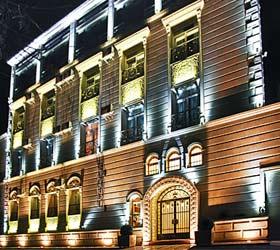 Гостиница Ист Ледженд Панорама Отель