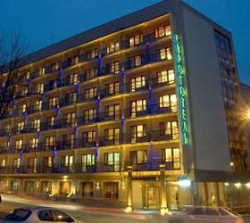 Гостиница Евроотель