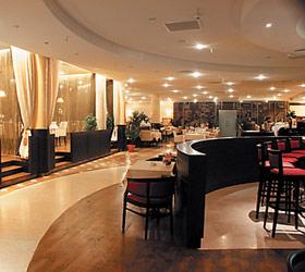Hotel Crowne Plaza Minsk