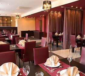 Hotel IlMar City