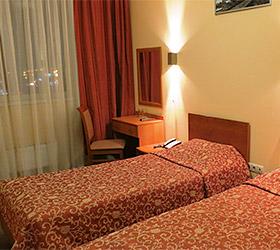 Hotel Mitino