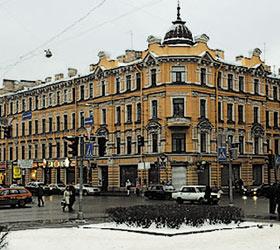 Гостиница Соло Мини-отель