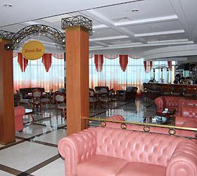 Гостиница Гранд Отель Виктори
