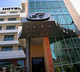Гостиница АС-Отель
