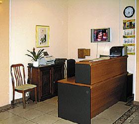 Hotel Chistye Prudy Hotel