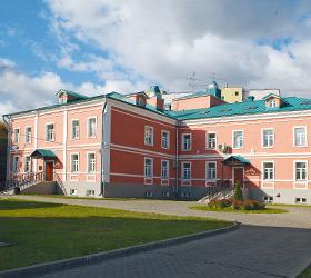 Hotel Kolomenskoye