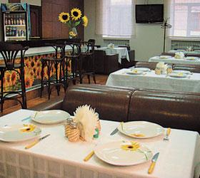 Hotel Beloretsk Hotel