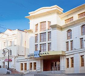 Hotel Hayall