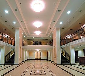 Гостиница Авалон