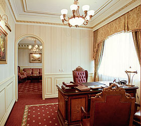 Гостиница Гринн