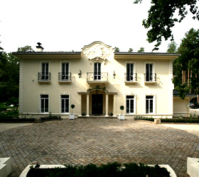 Гостиница Кронон Парк Отель