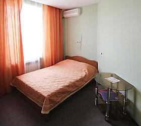Гостиница Абриколь