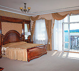 Hotel Golden Ring Kostroma