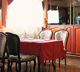 Гостиница Золотое Кольцо Кострома