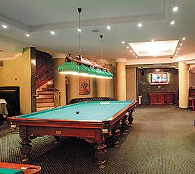 Гостиница Атон