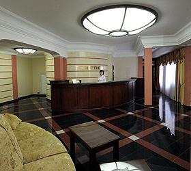 Гостиница Тарик