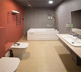 Гостиница Барселона