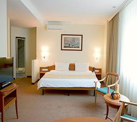 Гостиница Дом Отель