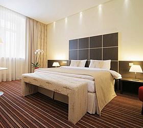 Гостиница Грин Парк Отель