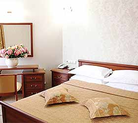 Hotel Imperia