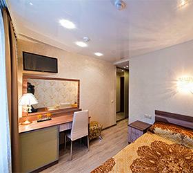 Hotel Shvedka