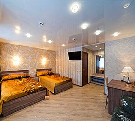 Гостиница Шведка