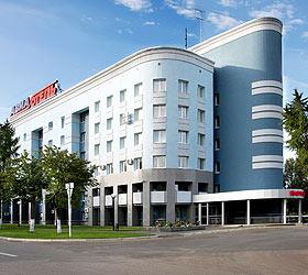 Гостиница Авиаотель (Курумоч)