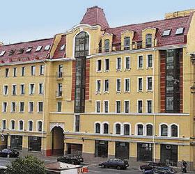 Гостиница Палантин Мини-отель